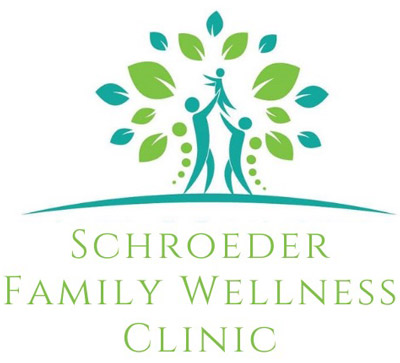 Chiropractic Hutchinson KS Schroeder Family Wellness Clinic