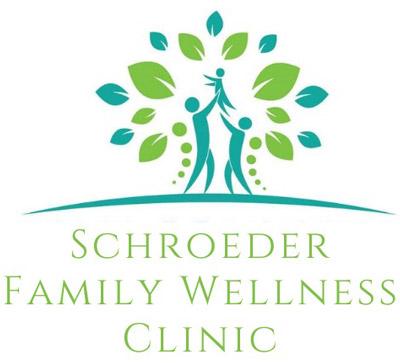Chiropractic Hutchinson KS Schroeder Family Wellness Clinic